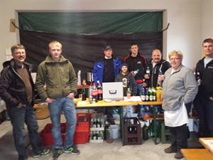 8 Ivv Wandertag Rappottenstein Im Waldviertel Startseite News